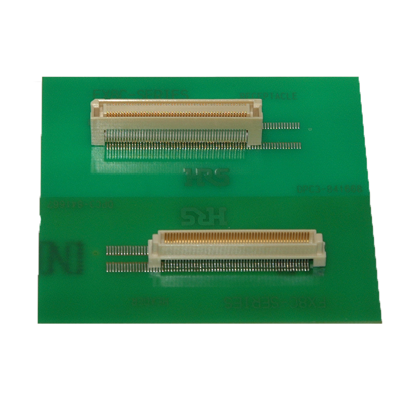 B to B card connectors