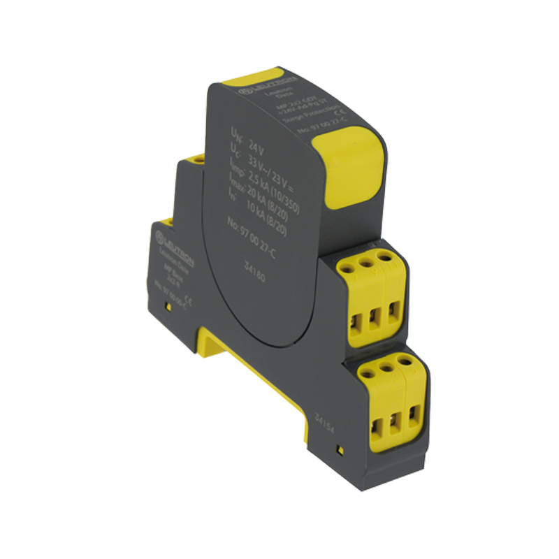 Lightning and power surge protectors